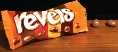 Coffee revels